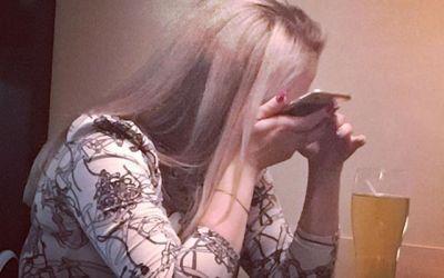 Лайфхак дня: если вдруг вы стали плохо слышать собеседника в телефоне…