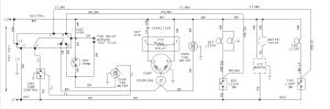 Amana Refrigerator Not Defrosting, Model BBI BC2 BRF SBD
