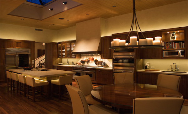 More often than not, the kitchen is the center of a home. Kitchen Lighting: 5 Ideas That Use LED Strip Lights
