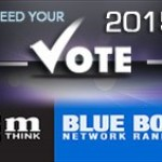 Vote for FlexOffers.com in the Blue Book Top 20 CPS Networks 2015 Survey!