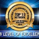 mThink Blue Book 2015 Survey Names FlexOffers.com Top 10 Affiliate Network