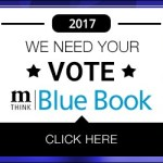 Vote for FlexOffers.com in the 2017 mThink Blue Book Top 20 CPS Networks Survey