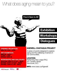 Agewell-ExhibitionWorkshopsDialogue
