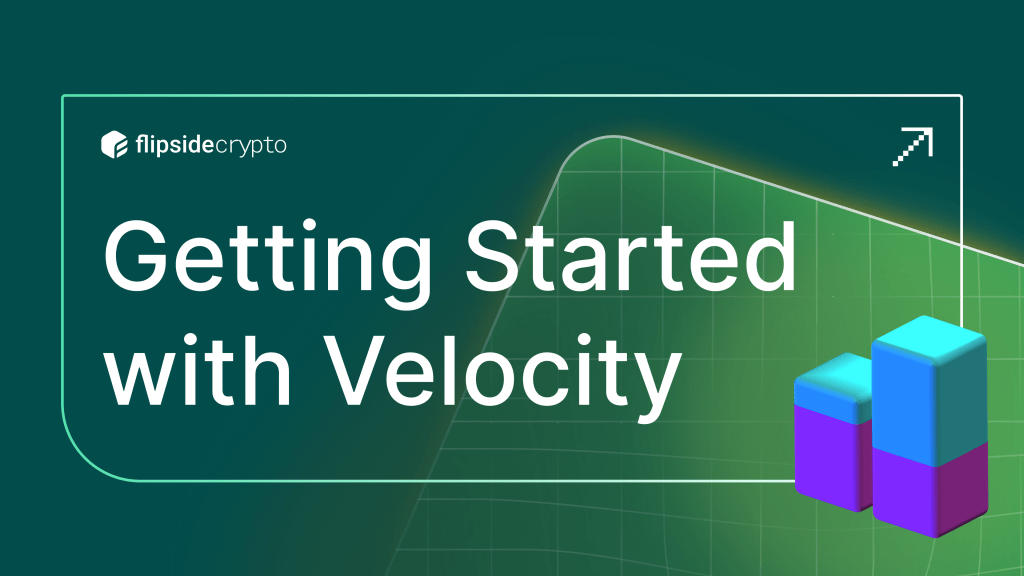 Learn SQL with Velocity