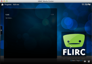 XBMC Screeny 1