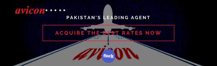 Avicon Aviation
