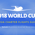 Russia Charter Flights Guide