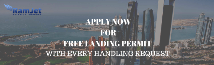 Apply to Sharjah Landing Permit