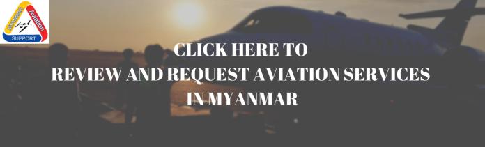 Myanmar Flight Support