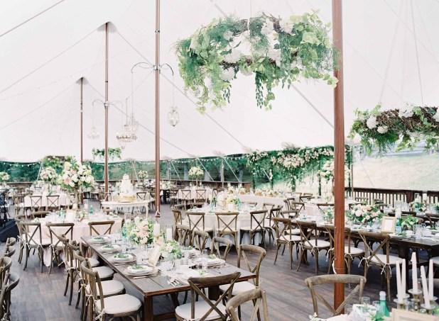Flora Nova DesignFlora Nova Design Seattle Centerpiece
