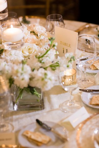 Seattle Rainier Club Winter Wedding Flora Nova Design