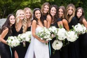 Elegant Summer Private Estate Wedding Flora Nova Design Seattle