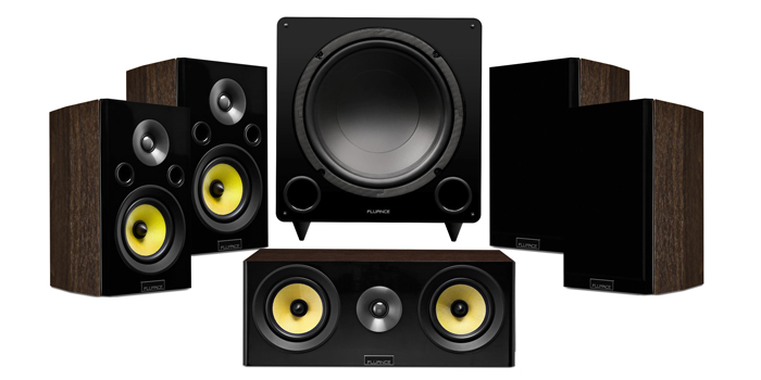 What Does Each Channel in a Surround Sound System Do?