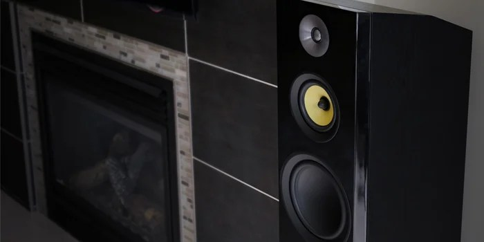 Anatomy of a Speaker – Tweeter Midrange and Woofer