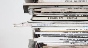 Vinyl Record Club