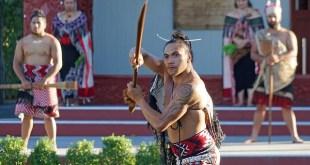 cultura-maori