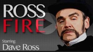 RossFire Radio Show