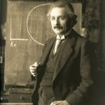 How Albert Einstein solved tough problems