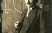 How Albert Einstein solved tough problems