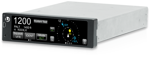 Connect wirelessly to the NGT-9000 to receive ADS-B traffic and weather and GPS in ForeFlight