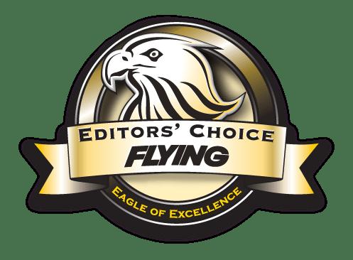 Flying Magazine's Editors' Choice