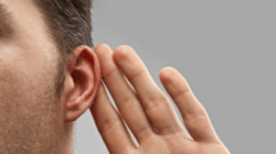 Hand To Listening Ear