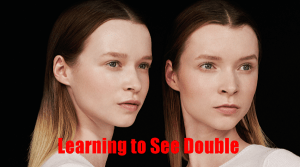 Learning to See Double
