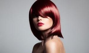 Como cuidar do cabelo colorido