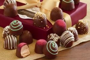 Bombones para Reyes, un regalo delicioso 6