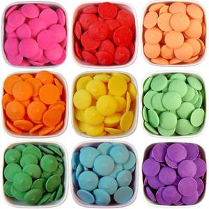 Candy Melts, los mejores aliados de la repostería