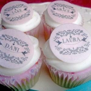 La clave para animar la fiesta de cumpleaños de tu hijo Impresiones comestibles 3