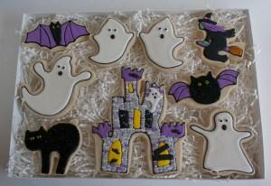 10 cortadores y moldes de galletas que aterrorizaran tu fiesta de Halloween2