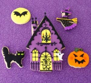 10 cortadores y moldes de galletas que aterrorizaran tu fiesta de Halloween5