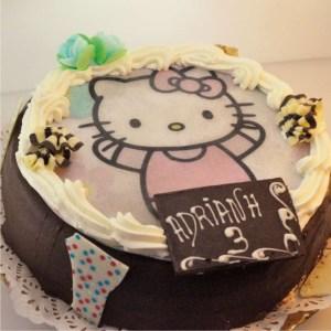 10 pasos para trabajar con obleas para tartas