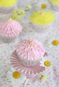 Cómo hacer flores con boquillas y manga pastelera básicas 1