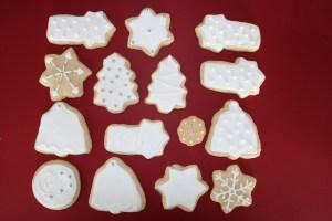 Comienza a sentir la navidad con 4 recetas de galletas ideales para las fiestas3