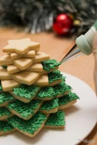 3 moldes de galletas ideales para la nochebuena y recetas perfecta para hacerlas 6
