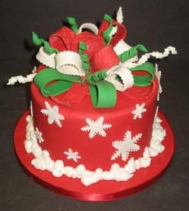 Los 4 preparados de bizcochos ideales para Navidad 5