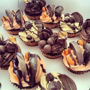 Tartas De Chocolate Decoraci Ef Bf Bdn