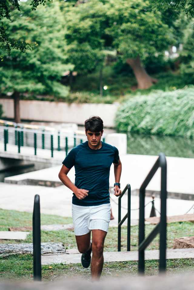Pratiquer une activité sportive en journée