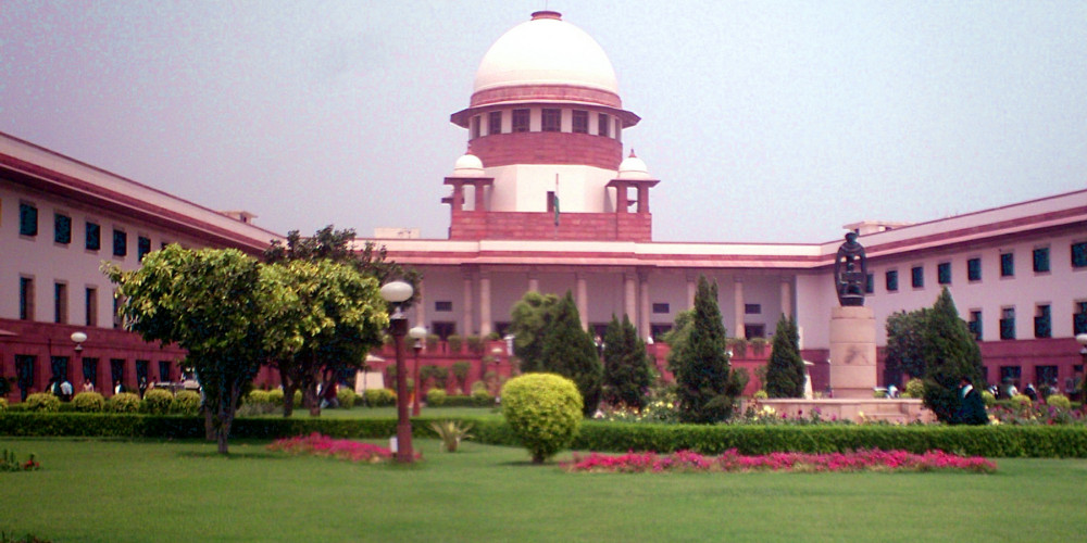 Apex Court allows abortion for ailing foetus