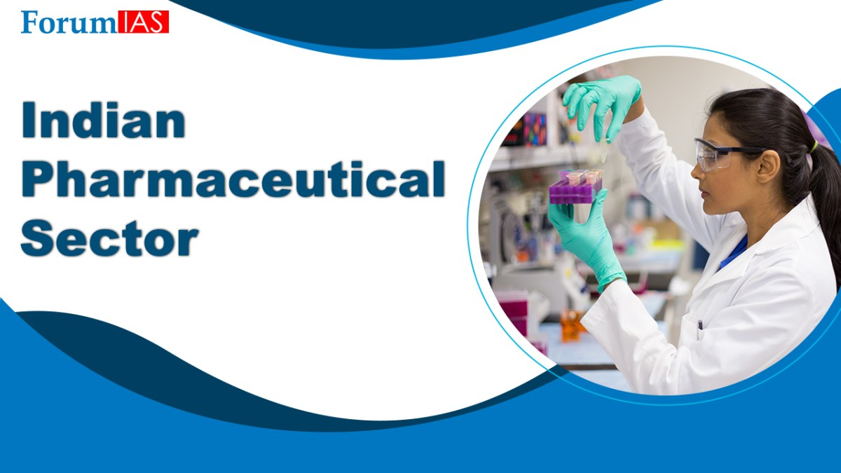 Indian-Pharmaceutical-Sector