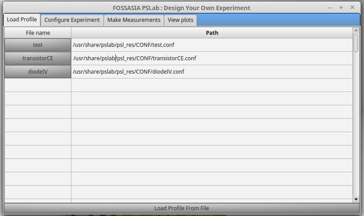 PyQt | blog fossasia org