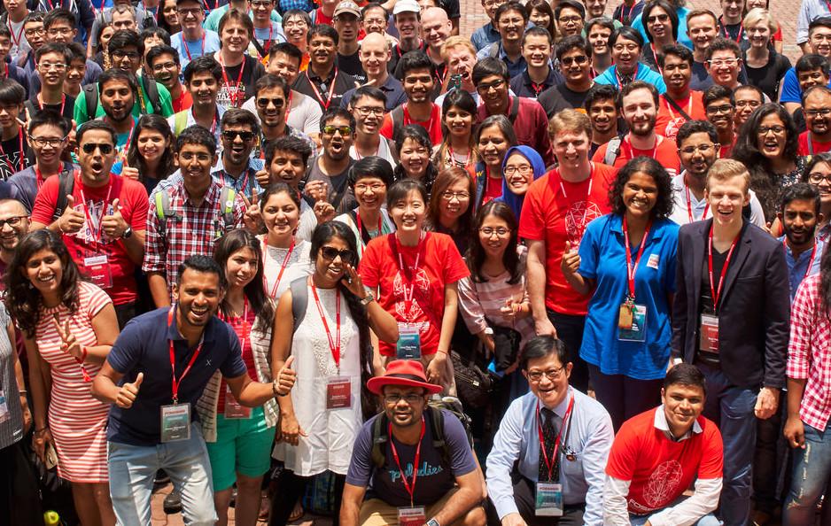 FOSSASIA Summit 2018 Singapore – Call for Speakers