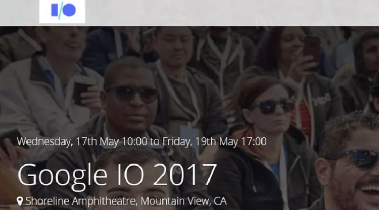 Generating the Google IO Open Event Android App