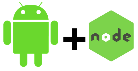 Using NodeJS modules of Loklak Scraper in Android