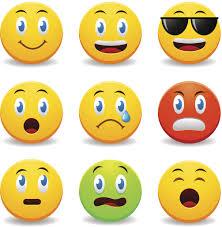Sentiment Data in Emoji-Heatmapper loklak App