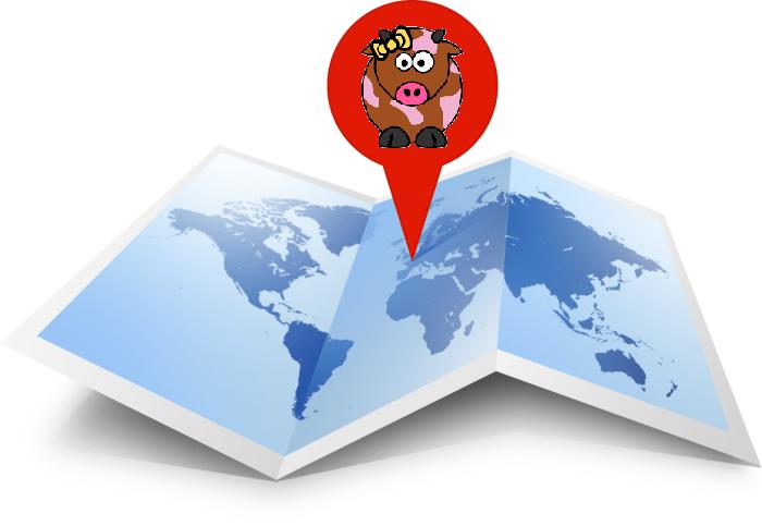 How to Geolocate Tweets for Emoji Heatmapper App using LokLak API