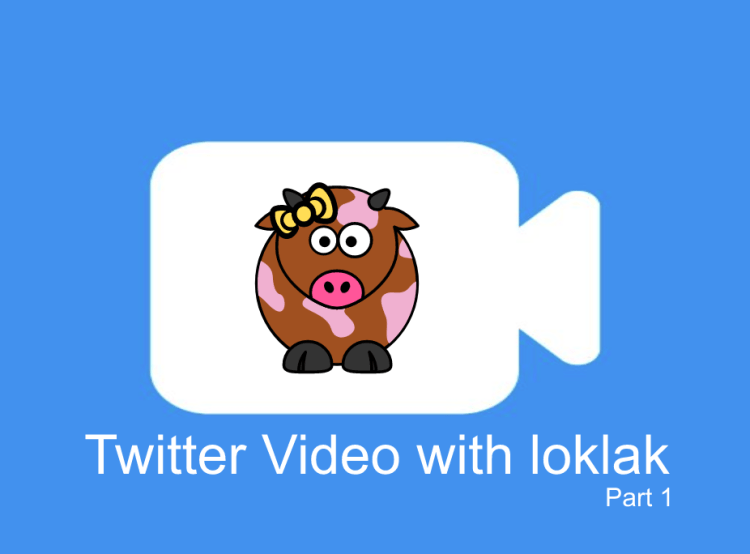 Fetching URL for Embedded Twitter Videos in loklak server