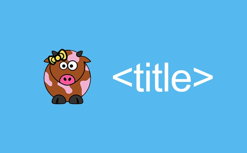 Updating Page Titles Dynamically in Loklak Search